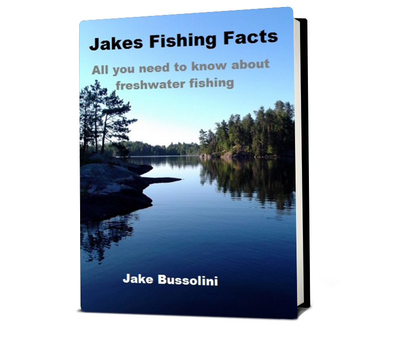 Jake's Fishing Facts